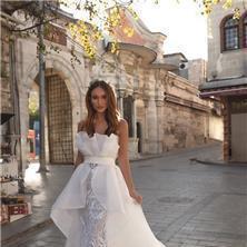 דימיטריוס דליה - שמלות כלה - 4