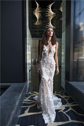 סטודיו דימטריוס- שמלת כלה