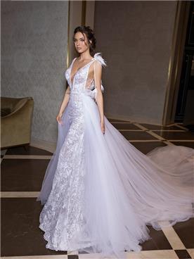 דימיטריוס דליה מעצב שמלות כלה