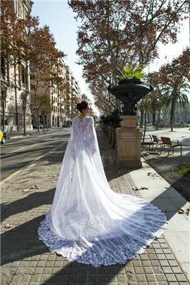 שמלות ערב משיפון