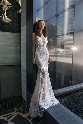 דימיטריוס- שמלת כלה בגימור מושלם