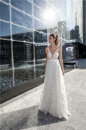 שמלות ערב בסגנון כפרי