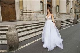 שמלת ערב לכלה הדתייה