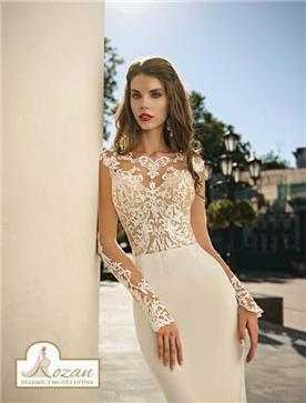 שמלות כלה מיני