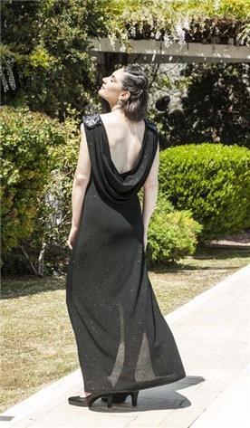 שמלת brillante