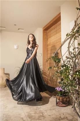 שמלת lucida