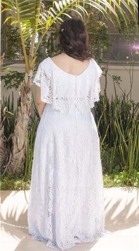 שמלת כלה מיוחדת