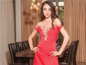 שמלת ערב - Studio DZ שמלות כלה וערב