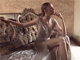 שמלת כלה ושמלת ערב - KK Couture