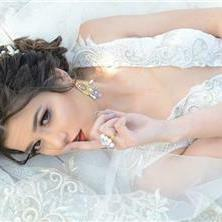 סטודיו שמלות כלה - Noor Haj - Bridal Designer