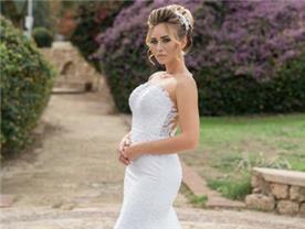 שמלת כלה ושמלת ערב - Noor Haj-Bridal Designer