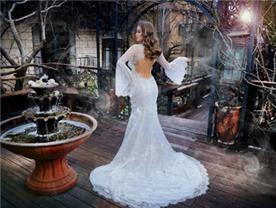 שמלת כלה ושמלת ערב - סטודיו לשמלות כלה וערב אלקסיס