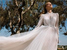 שמלת כלה ושמלת ערב - Maayan naim -מעיין נעים