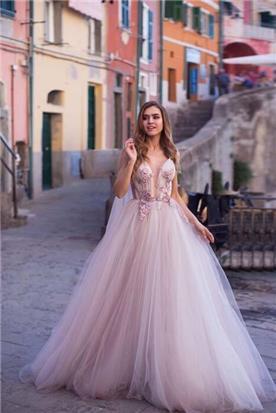 קולקציית שמלות כלה