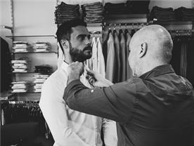 חליפת חתן - BONO-בונו חליפות חתן