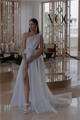 שמלת כלה בתפירה אישית