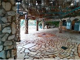 גן ואולם אירועים - אוהל יעל - מקום בהר