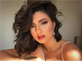 איפור ושיער - סברינה לוין - מאפרת מקצועית