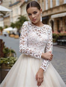 שמלת כלה לפי הזמנה