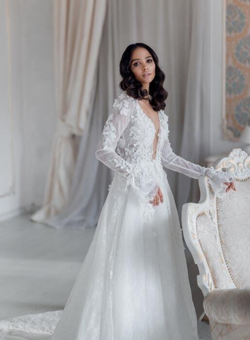 שמלות כלה קולקציית 2020
