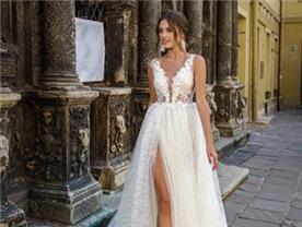 שמלת כלה ושמלת ערב - bridal store- אינה שמלות כלה
