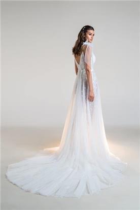 שמלות כלה למכירה בעפולה