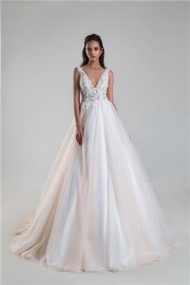 שמלות כלה למכירה