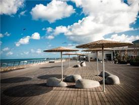 גן ואולם אירועים - יורדי הסירה אירועי איכות על הים