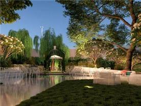 גן ואולם אירועים - סן אירועים