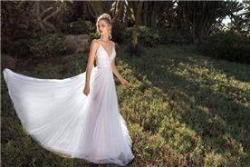 שמלת כלה או ערב: יסמין ורסנו