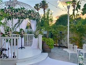 גן ואולם אירועים - ואסקו בית לאירועים