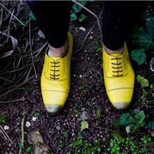 נעלי חתן מעוצבות