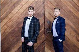 חליפות לפגישות עסקיות