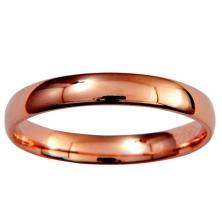 טבעת נחושת מבריקה