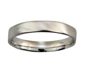 טבעת נישואין בעיצוב עדין