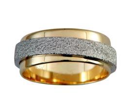 טבעת אירוסין ייחודית רומנטית