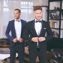 חליפות חתן אלגנטיות