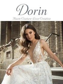דורין גורן - עיצוב שמלות כלה