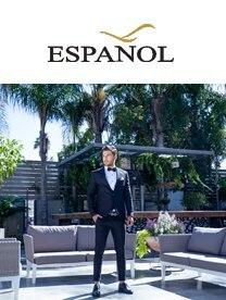 ESPANOL אספניול אופנה וחתנים