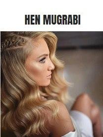 חן מוגרבי- עיצוב שיער