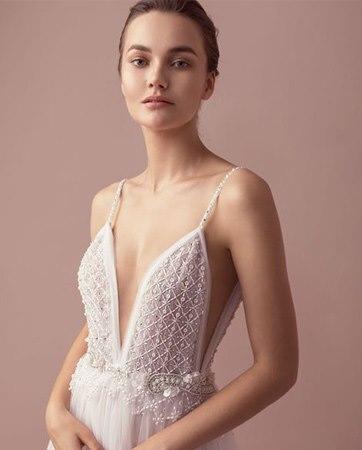 בחירה קלה: יריד שמלות הכלה של עמותת רוח נשית