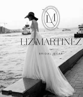 ליז מרטינז-מעצבת שמלות כלה