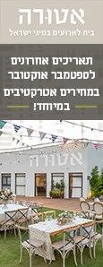אטורה - אירועים במיני ישראל