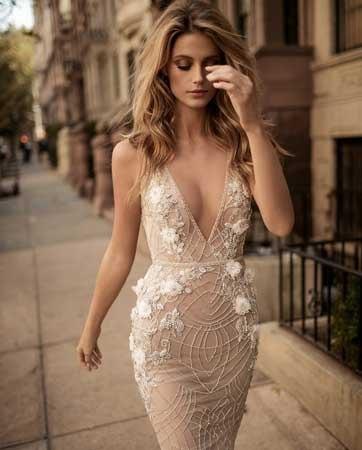 שמלות כלה 2017