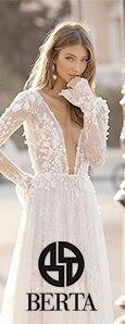 ברטה שמלות כלה