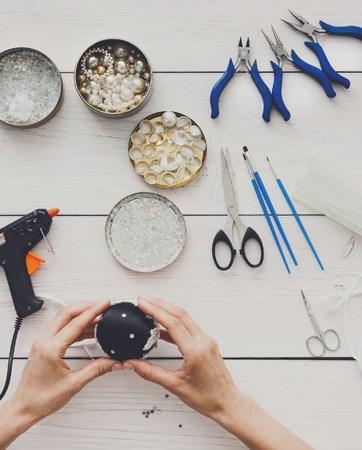 9 רעיונות DIY לחתונה או למסיבת הרווקות שלכן