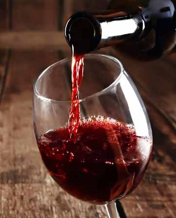 משקאות אלכוהוליים מזן משובח: יין בר