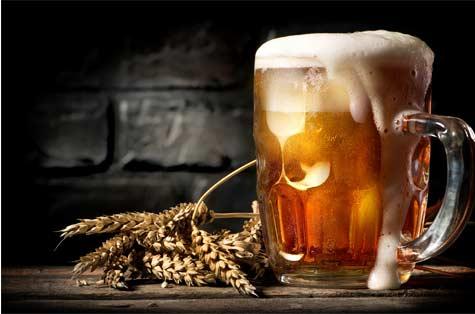 בירה היא חלק מהרפרטואר