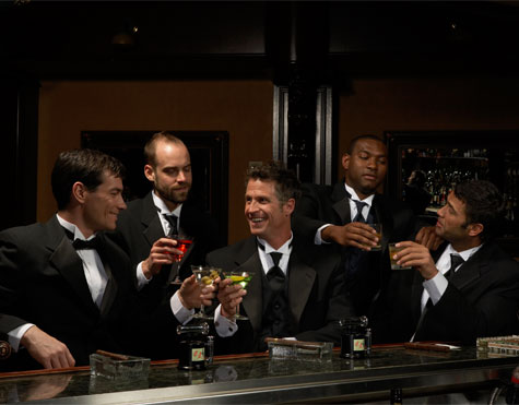 הכל על אלכוהול, קייטרינג ובר, 3