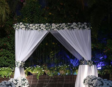 הכל כלול: עסקת החתונה שחלמתם עליה, מקום לחגוג
